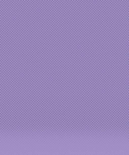 Ultra Violet silkscreen dot pattern Ultra Violet silkscreen dot pattern silk screen stock illustrations