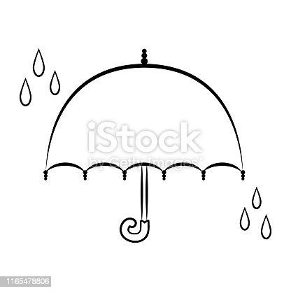 Raindrop Coloring Kucuk Resim Bedava Indir