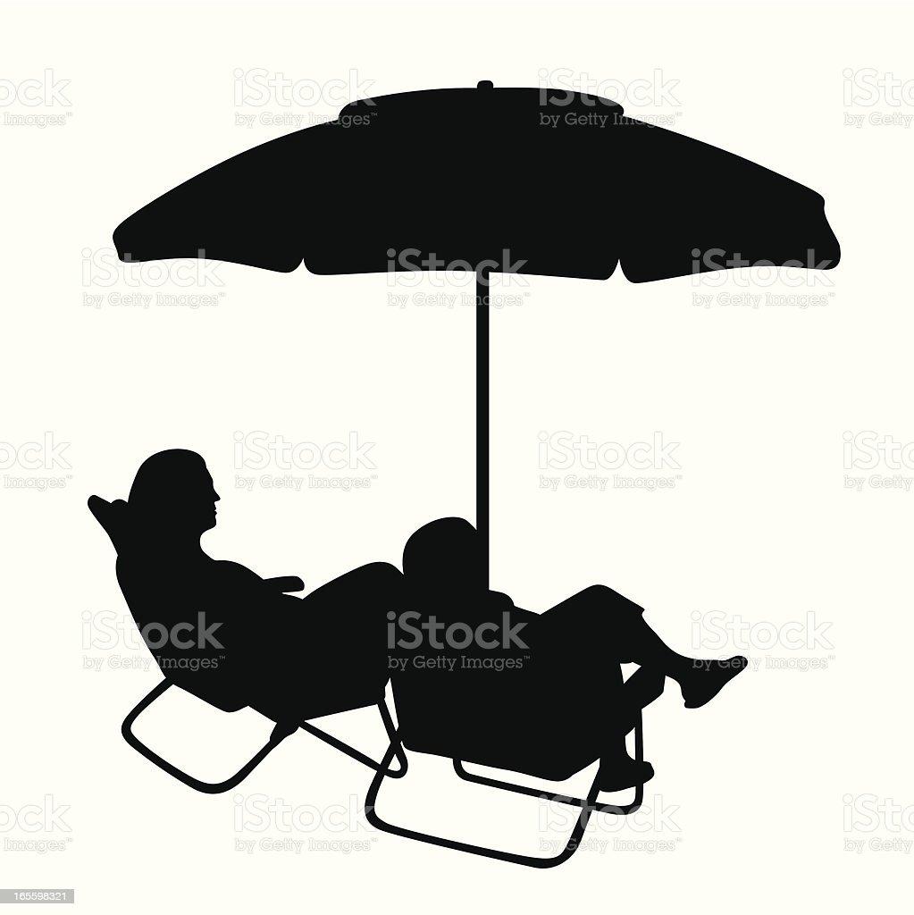UmbrellaIcon ilustración de umbrellaicon y más banco de imágenes de adulto libre de derechos