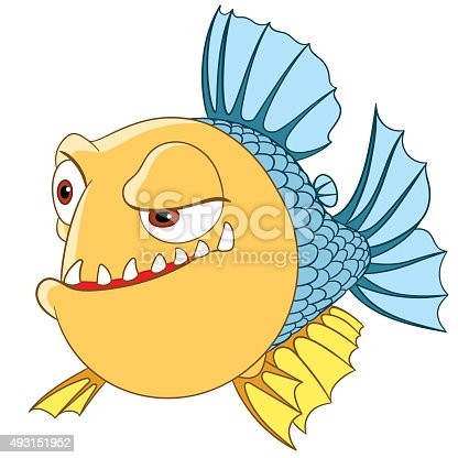istock uncertain piranha 493151952