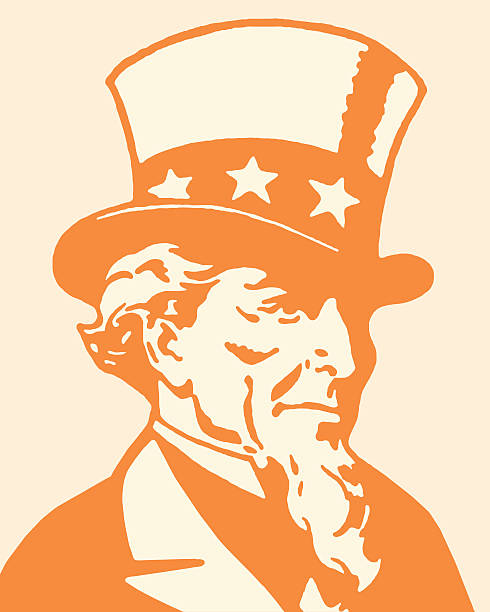 Uncle Sam http://csaimages.com/images/istockprofile/csa_vector_dsp.jpg uncle sam stock illustrations