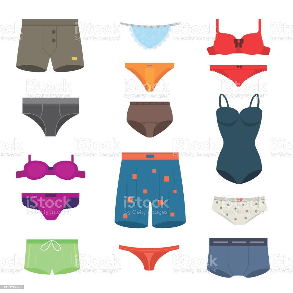 royalty free underwear clip art vector images illustrations istock rh istockphoto com