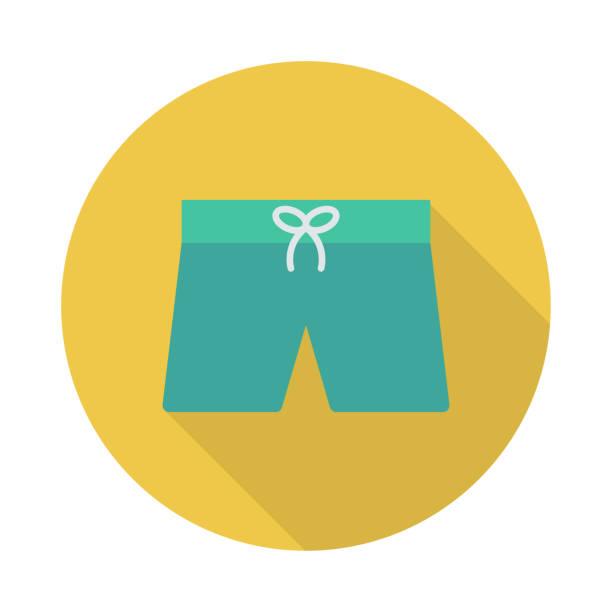 illustrations, cliparts, dessins animés et icônes de sous-vêtement - homme slip