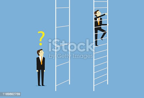 Climbing, Question Mark, Staircase, Steps and Staircases, Working