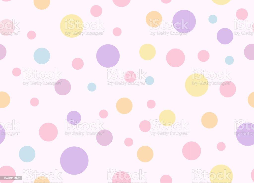 Ilustración de Patrón De Colores De Unicornio Transparente y más ...