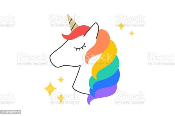 Unicorn fun sticker colorful fun sticker head unicorn vector id1165132299?b=1&k=6&m=1165132299&s=612x612&h=dagy4y3t0qvhp iozgxngeozvksszkox3ityl95hdye=