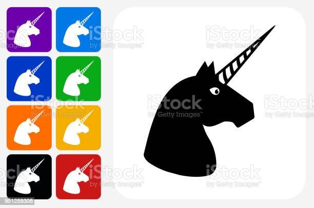 Unicorn head icon square button set vector id951259308?b=1&k=6&m=951259308&s=612x612&h=q3gcanpsgug92m25bo4rdr9kil4bdqgu39zpr5njwqu=