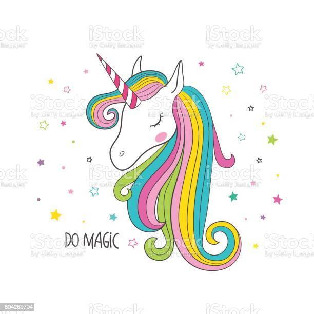Unicorn head vector illustration for clothing vector id804269704?b=1&k=6&m=804269704&s=612x612&h=t9qo7ip gscdt9hj42p9p7ox0ofr3mikeqmpbg5 32s=