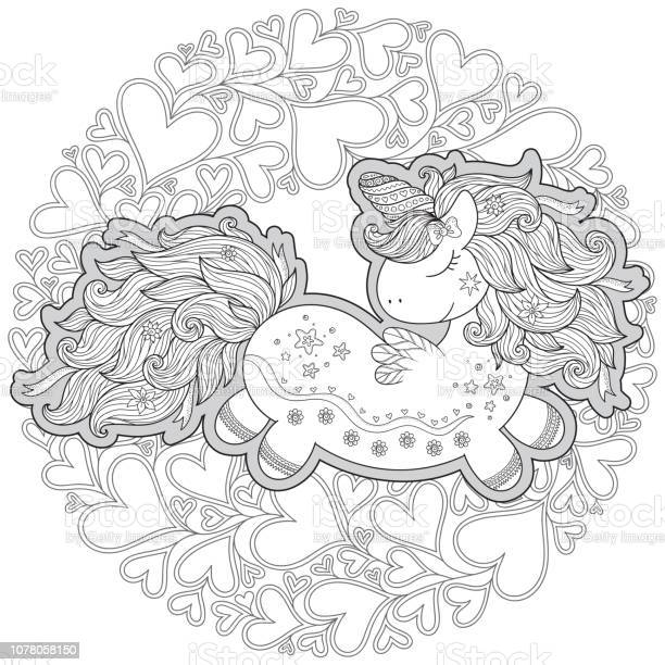 Unicorn magical animal vector id1078058150?b=1&k=6&m=1078058150&s=612x612&h=5 rxjsgi0nzffzrgzqp5snteyrlo4ezlncbprnmlidw=