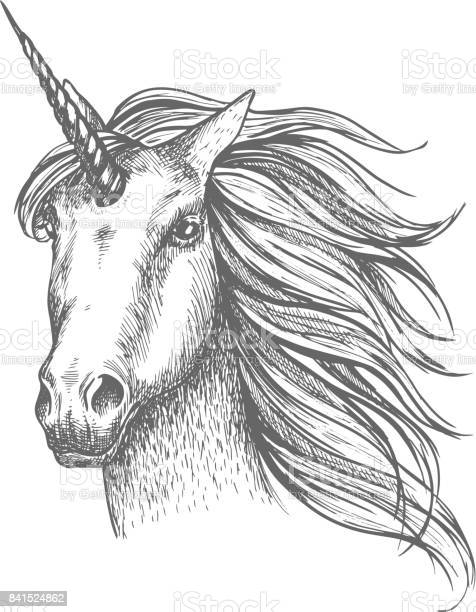 malvorlagen yin yang unicorn
