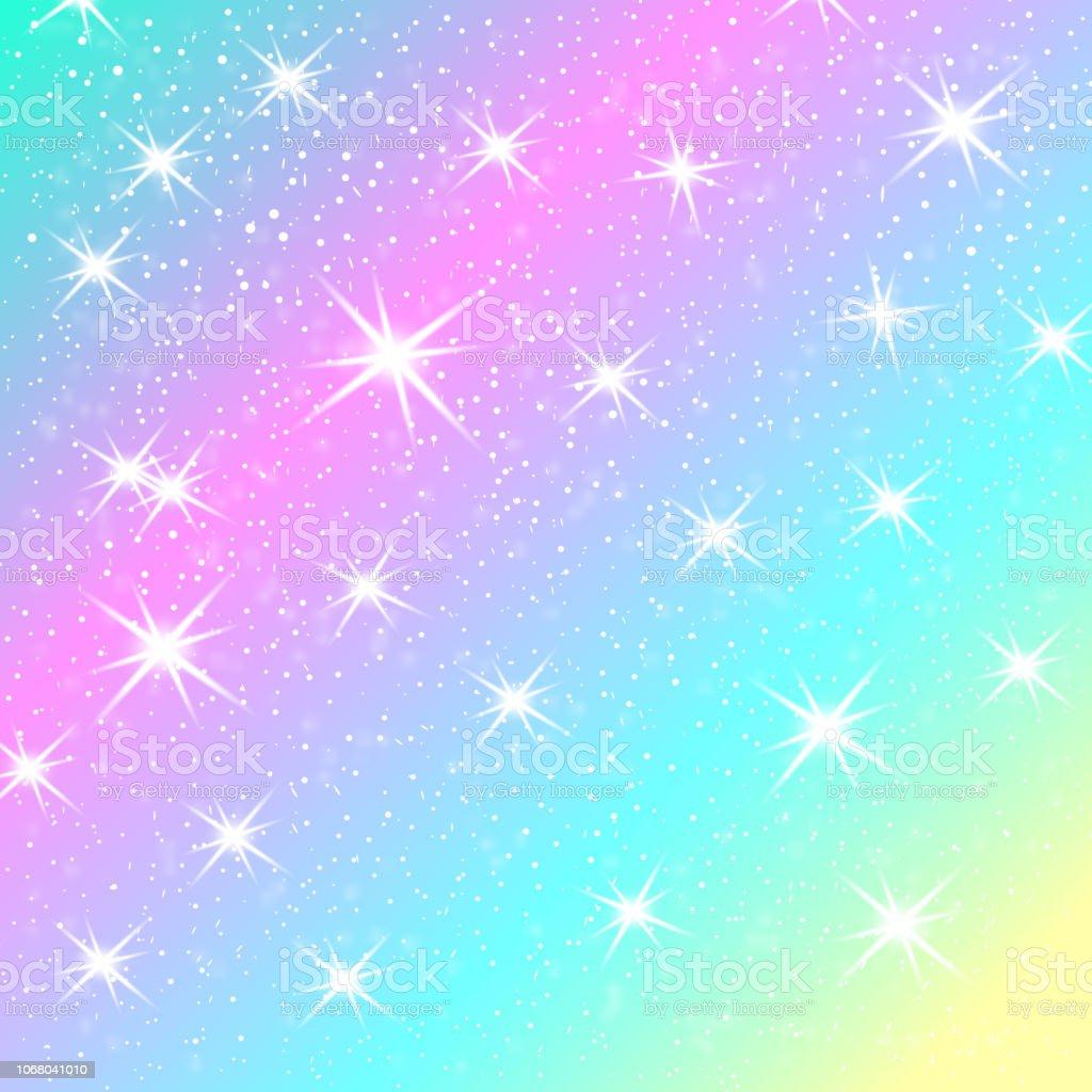 Fondos colores unicornios