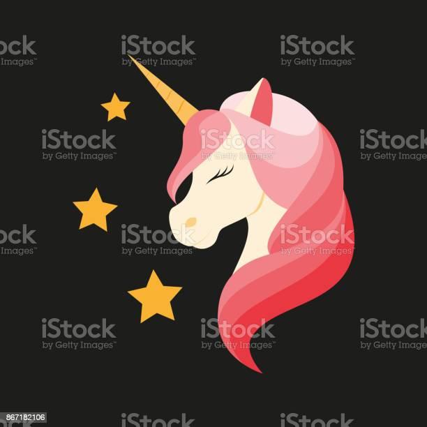 Unicorn vector illustration vector id867182106?b=1&k=6&m=867182106&s=612x612&h=dcnjh41djfh26804ysihkmxftruedciu8iy51cors2u=