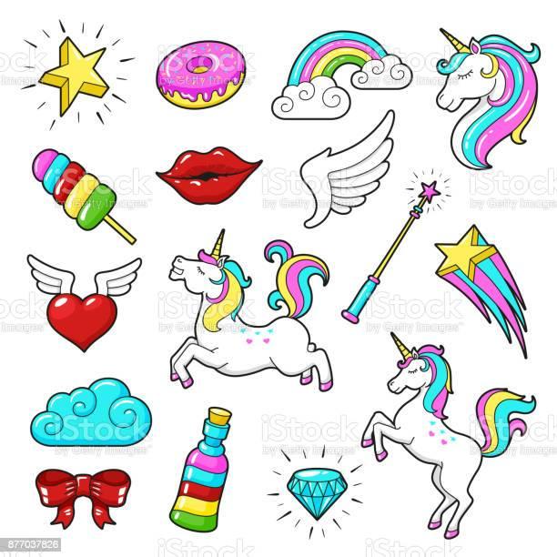 Unicorns icon set vector id877037826?b=1&k=6&m=877037826&s=612x612&h=ssqqyzobvtgg2zcth3k6wo oayszc xjleuw2wb2u 0=
