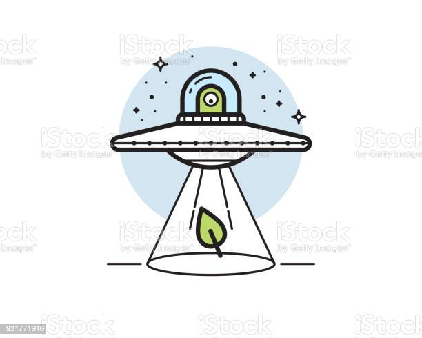 Unidentified flying object vector illustration vector id931771916?b=1&k=6&m=931771916&s=612x612&h=fhmnz7mvdczgmysegapmuyy6hwy5xnrxlhppbzbnmns=