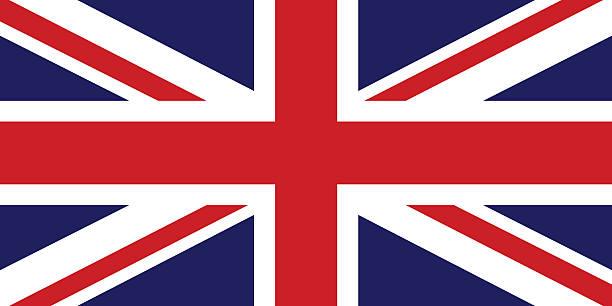 union jack - england stock-grafiken, -clipart, -cartoons und -symbole