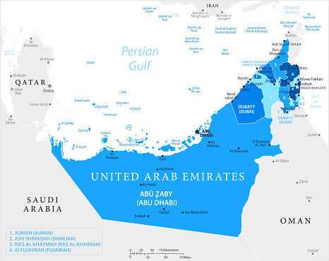 03 - United Arab Emirates - Blue Spot 10