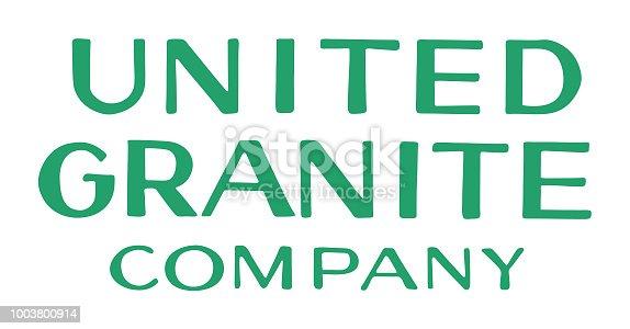 United Granite Company