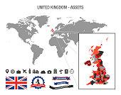 United Kingdom Assets