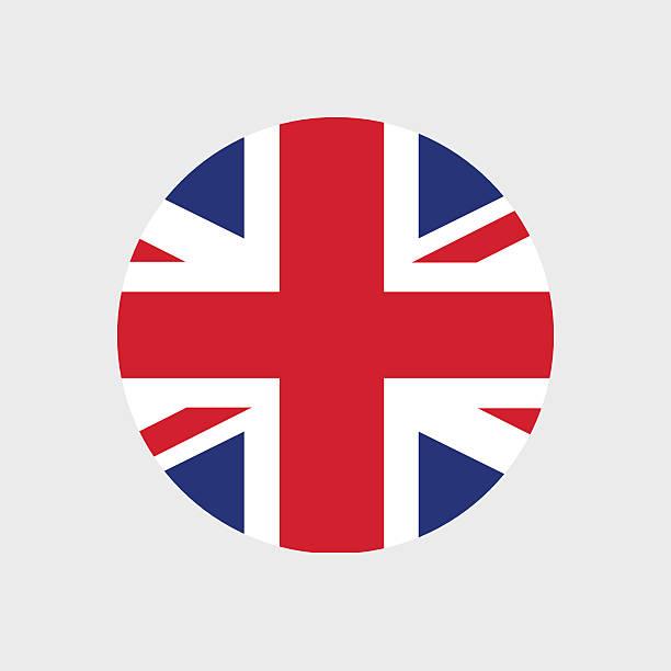 united kingdom flag - uk flag stock illustrations, clip art, cartoons, & icons