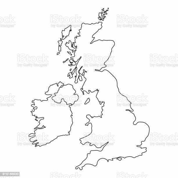 Uk Map Free Vector Art - (12,709 Free Downloads) Uk Map Illustration on australia illustration, london illustration, singapore illustration, tv illustration, chile illustration, italy illustration, thailand illustration, africa illustration, china illustration, dj illustration,
