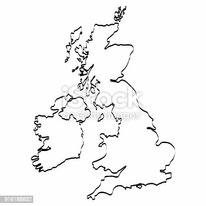 Blank Map Of Ireland Counties.Ireland Map Drawing At Getdrawings Com Free For Personal Use
