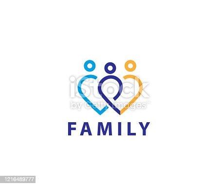 Family, Heart, Human