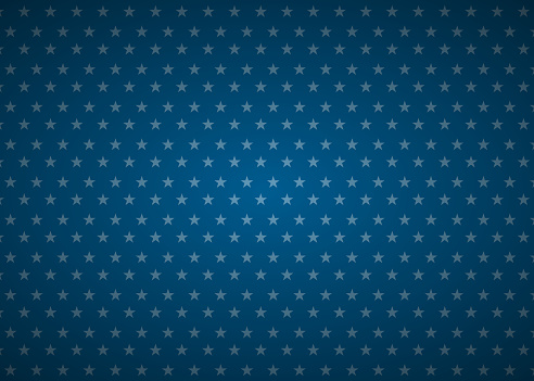 United States Abstract Flag Background Stock Illustration - Download Image Now