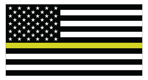 Download United States Of America Dispatchers Flag Stock ...