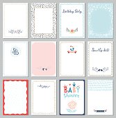 Universal Cards Templates