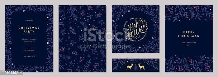 istock Universal Christmas Templates_01 1280135214