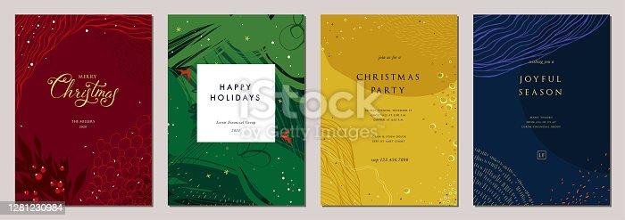 istock Universal Christmas Templates_05 1281230984