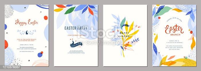 istock Universal Easter Templates_01 1210376337