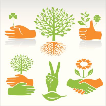 Universal Environmental Theme