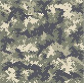 Universal Pixelated Camo
