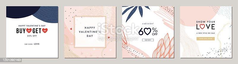 istock Universal Valentine's Templates_04 1201392163
