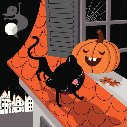 Unscary Halloween.