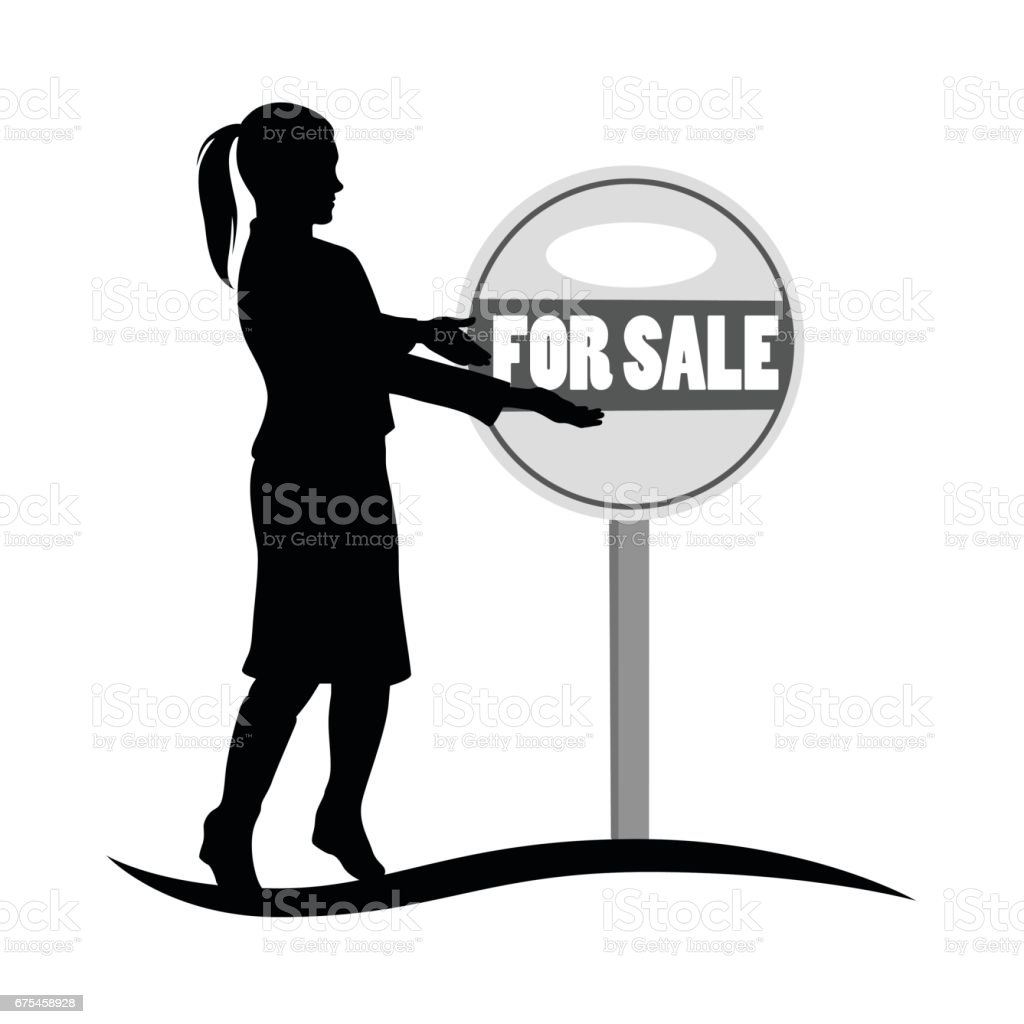 Up For Sale up for sale – cliparts vectoriels et plus d'images de accord - concepts libre de droits