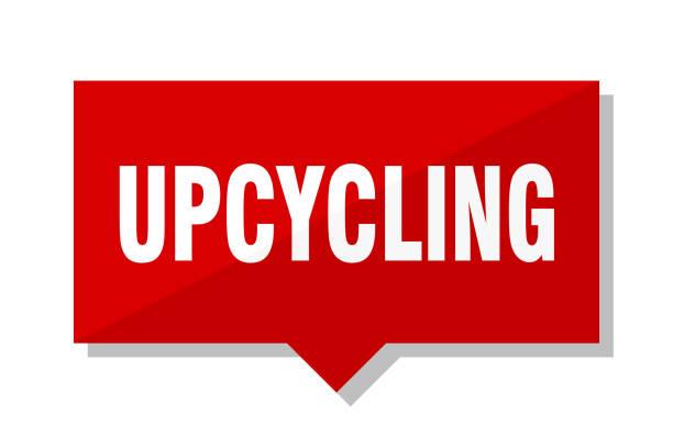 upcycling rot-tag - upcycling stock-grafiken, -clipart, -cartoons und -symbole