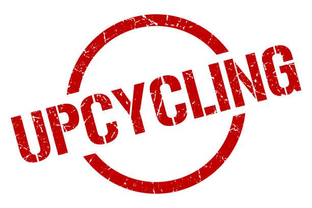 upcycling-stempel - upcycling stock-grafiken, -clipart, -cartoons und -symbole