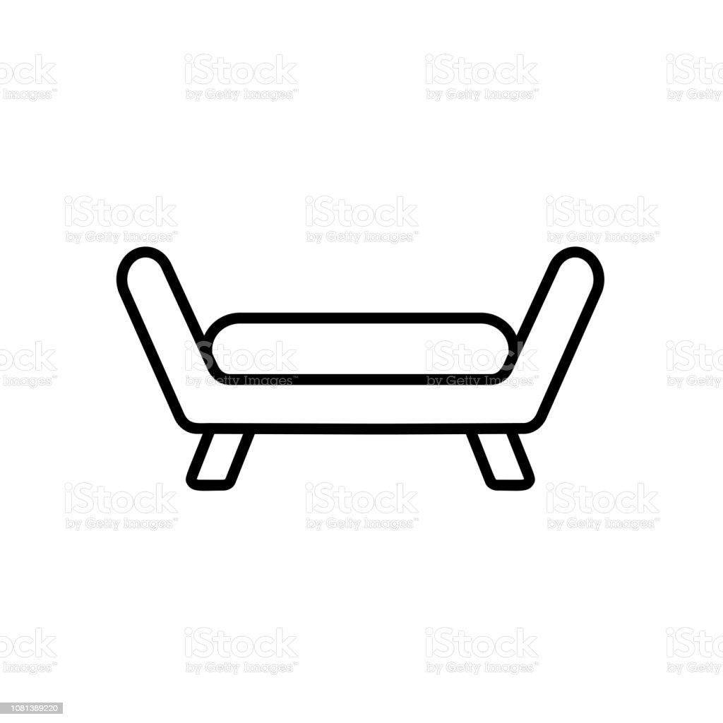 Awesome Upholstered Couch Seat Entryway Patio Furniture Vector Line Forskolin Free Trial Chair Design Images Forskolin Free Trialorg