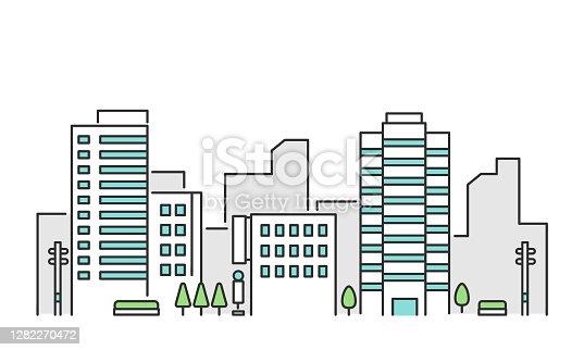 istock urban office building landscape 1282270472