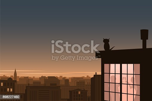 istock Urban Scene and Celebration 898227460