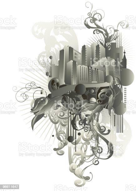 Urbanic Stockvectorkunst en meer beelden van Architectuur