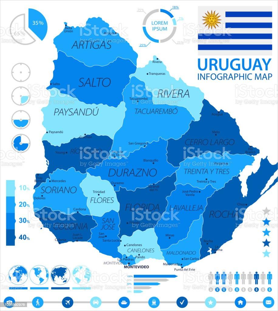 05 - Uruguay - Blue Spot Infographic 10