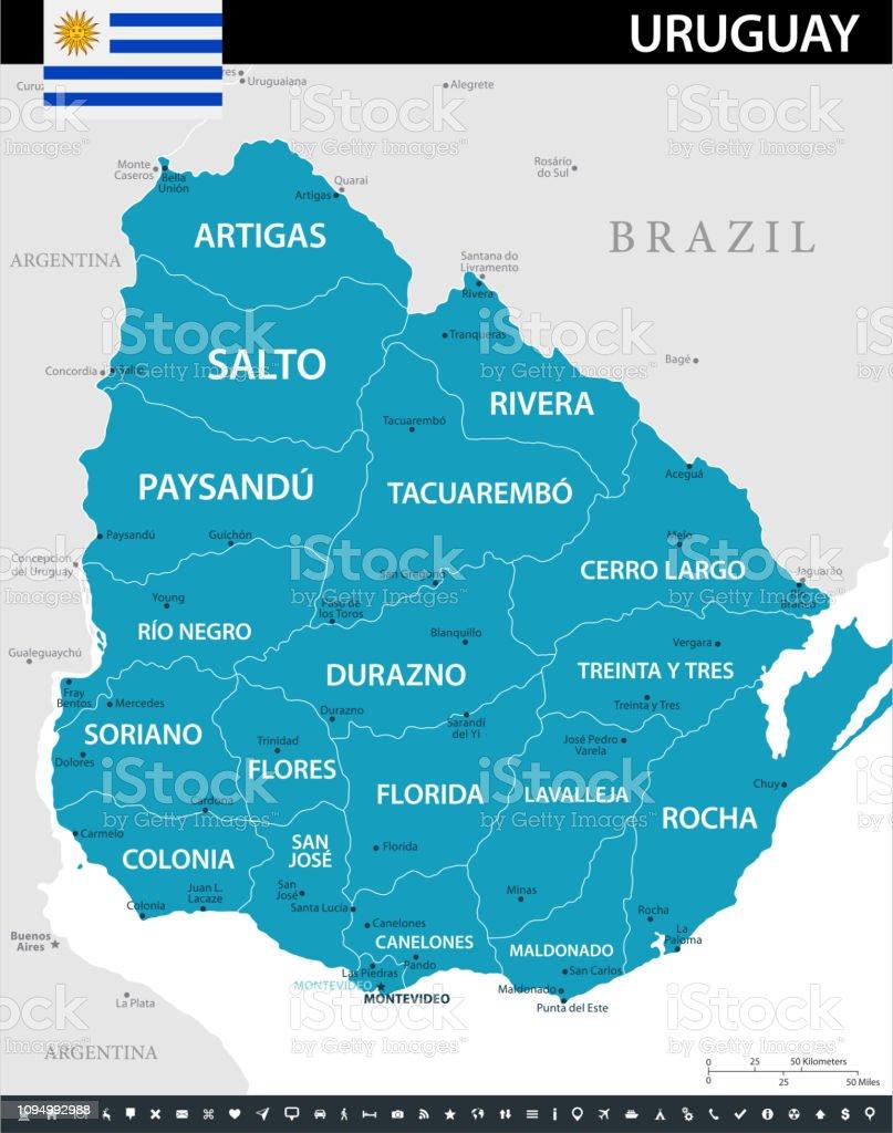 10 - Uruguay - Murena 10