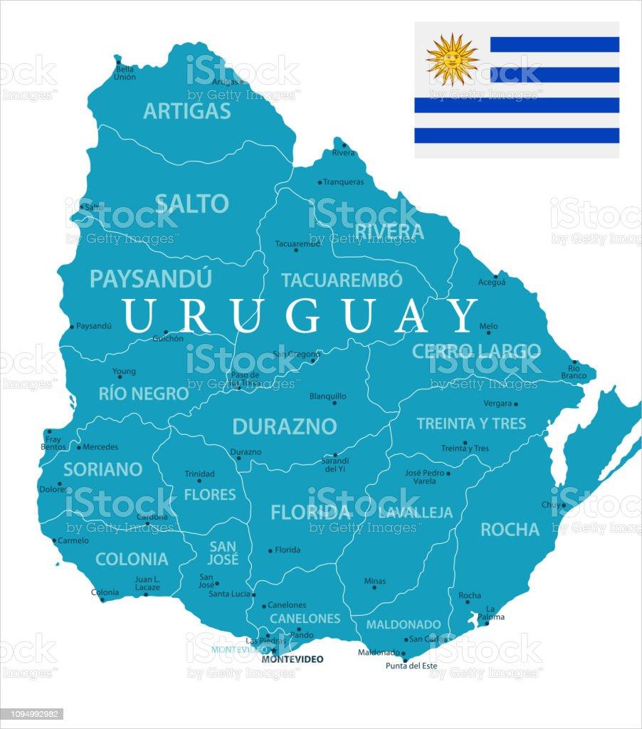 11 - Uruguay - Murena Isolated 10