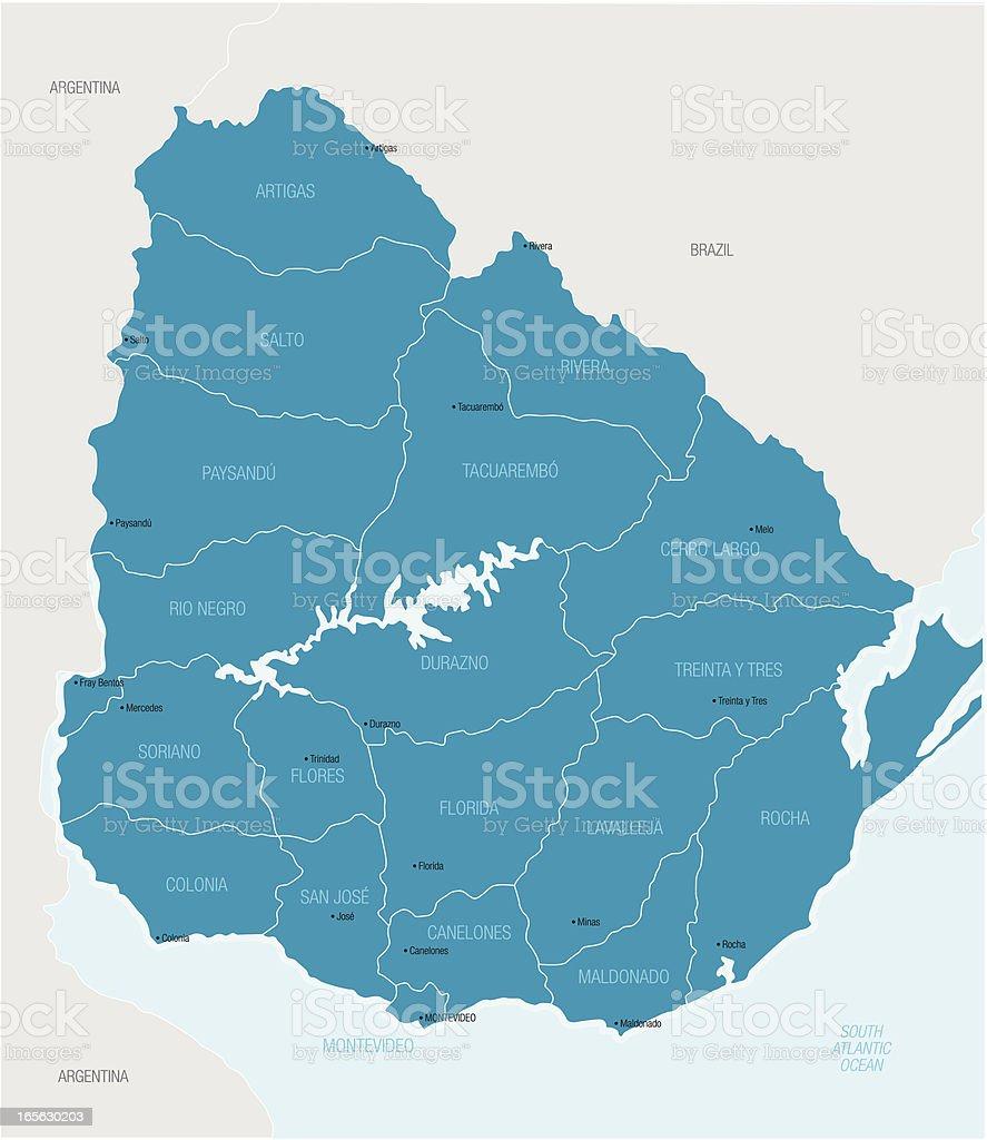 Carte Amerique Latine Uruguay.Uruguay Vecteurs Libres De Droits Et Plus D Images De Amerique Du