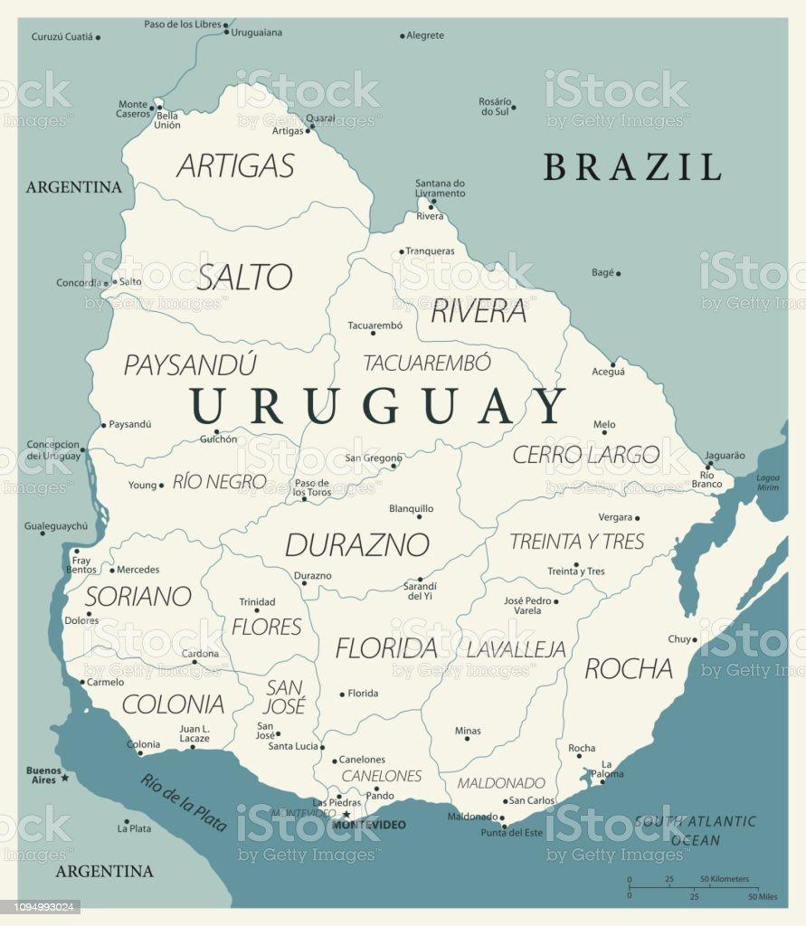 23 - Uruguay - Vintage Murena 10