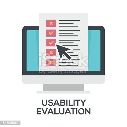 istock Usability Evaluation 643938902