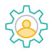 user   account   setting